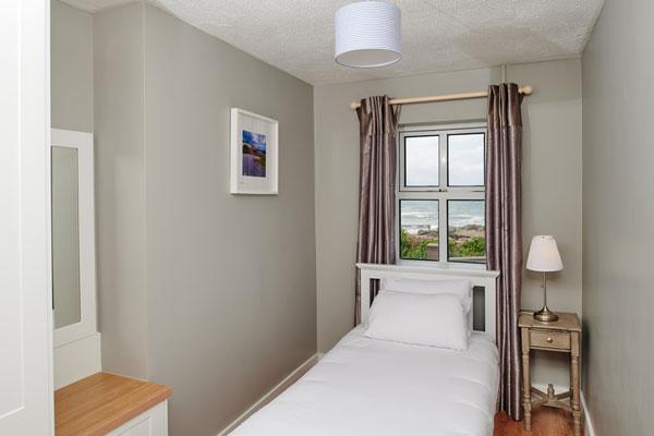 Bedroom at Armada Self Catering Cottages Spanish Point West Clare
