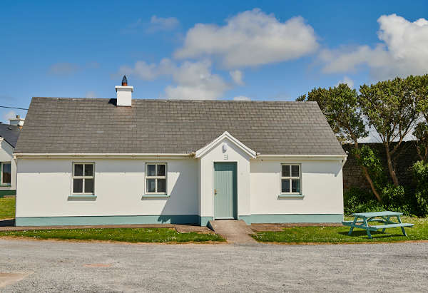 Armada Cottages Spanish Point County Clare